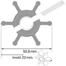 Impeller09-810b-1 MC 97