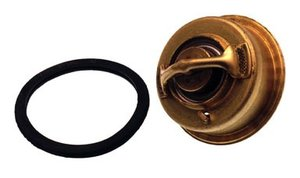 Thermostat kit  60ºC
