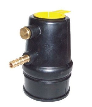 Stuffing box 25x39 mm
