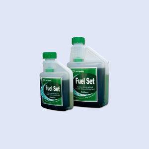 Fuel Set bränsletillsats