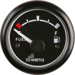Instrument bränsle, Instrument bränsle