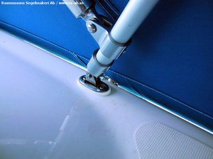 Bavaria 37 Sprayhood,
