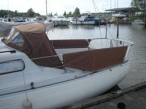 Maxi 68 Vindskydd,