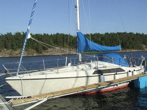 Maxi 87 Sittbrunnskapell,