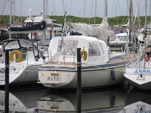 Sittbrunnskapell Maxi 108