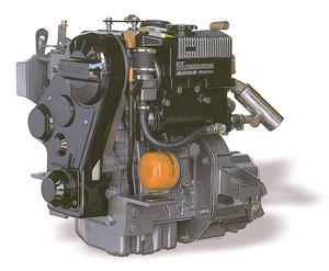 Lombardini marin motorer LDW- FOCS - CHD - JMT