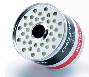HDF 296 Bränslefilter